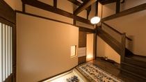 ■松葉■玄関