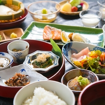 ■朝食■イメージ
