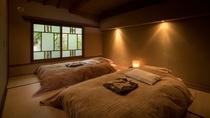 ■蘇芳■寝室