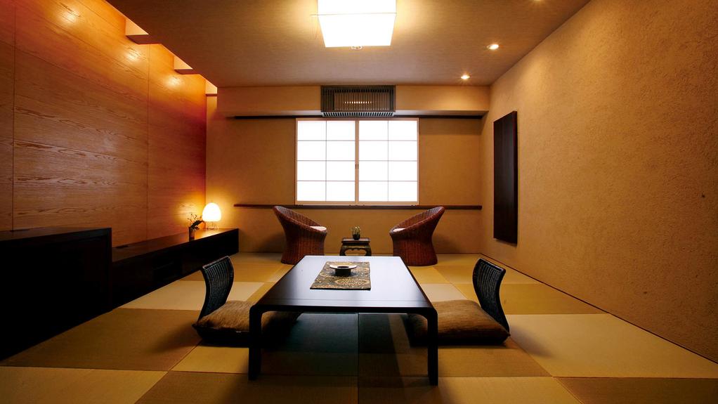 ◆丘ノ想◆スタンダード客室「やまぶき」◆