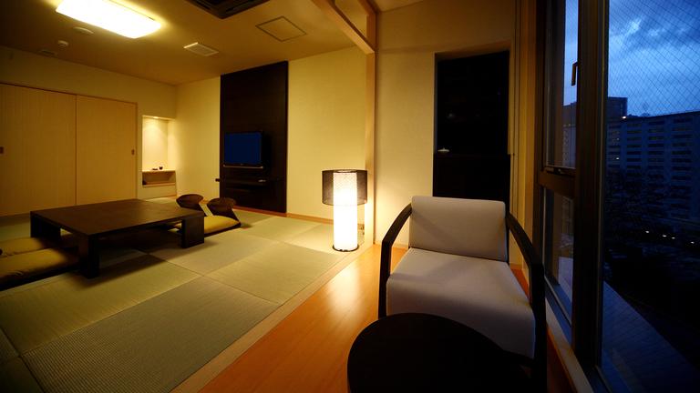 ◆月ノ想◆特別和室「松風」◆