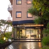 「お帰りなさい!」まるで自宅に帰ったような居心地の良い空間。美味しい名古屋グルメも堪能できます。
