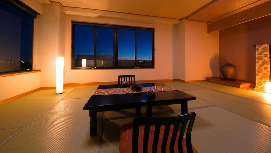 ■和室14畳■