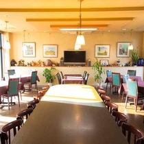 ■レストランWindy■和食・洋食・会席料理を取り揃え、季節のお料理でおもてなしします。