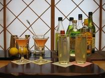 日本酒・カクテル(2)