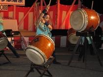 萩姫祭り(2)