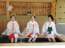 萩姫祭り(1)