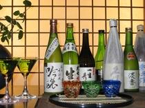 日本酒・カクテル(1)