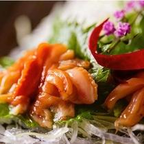 ■お食事/知多エリア自慢の海の幸