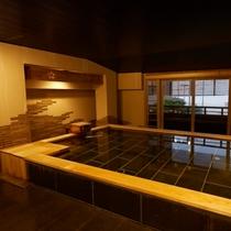 ■大浴場「松の湯」