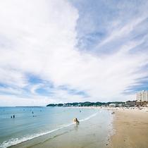 ■内海海水浴場