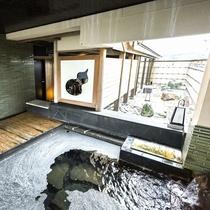 ■貸切風呂「華の湯」