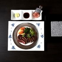 会席料理※一例