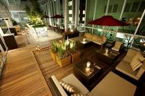 Garden Terrace(ガーデンテラス)