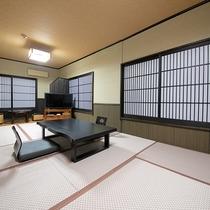 【リニューアル】和モダン9.5畳・角部屋