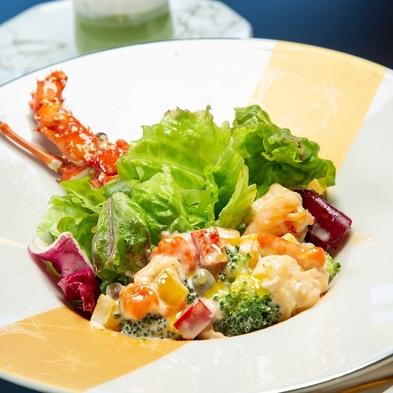 【お料理グレードアップ・メインは特選和牛ステーキ】《一般客室》で料理はちょっぴり贅沢に♪