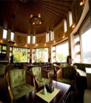 【X'masスペシャルディナープラン】【9日間限定♪】富士の麓でフランス料理 お得な西館和洋室プラン