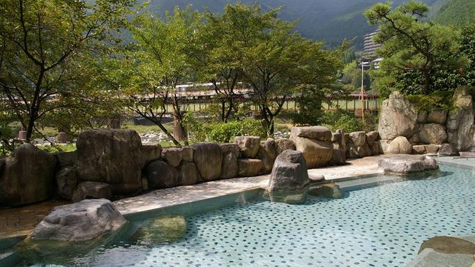 【秋冬旅セール】庭園側のお部屋確約◆カップルも大人数のご家族も♪温泉・景色・飛騨牛料理堪能