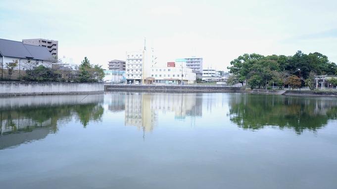 ◆【ポイント10倍】賢く泊まって嬉しいポイント10倍!駅近ホテルでのんびりステイ♪【素泊り】
