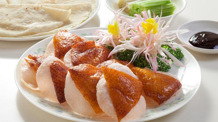李白 料理イメージ