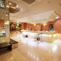 ホテル フロント