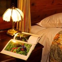 高原の静かな夜をお過ごしください