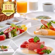那須のフランス料理 メリメランジュ☆朝食