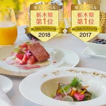 『朝ごはんフェスティバル』入賞!メリメランジュ洋朝食♪
