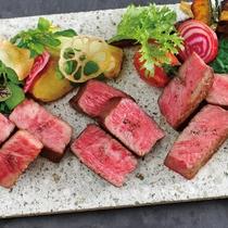 肉3種★菜す乃(単品・アラカルト)