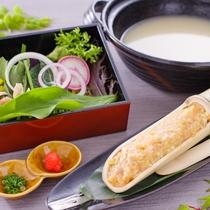 和匠ダイニング『菜す乃』★栃木しゃもの水炊き