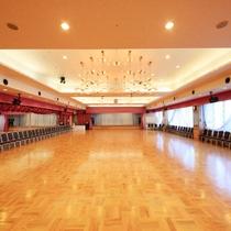 ダンスホール「サンシャイン」1