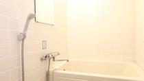【和室8畳、和室18畳】客室内のお風呂一例