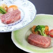 山形牛&米沢牛食べ比べ