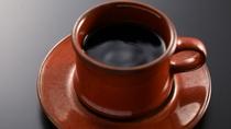 喫茶室 コーヒーで一服