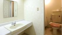 特別室 専用バスルーム