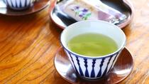 お茶セットのご用意がございます。