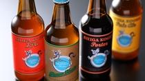 ビール 志賀高原の地ビールあります。