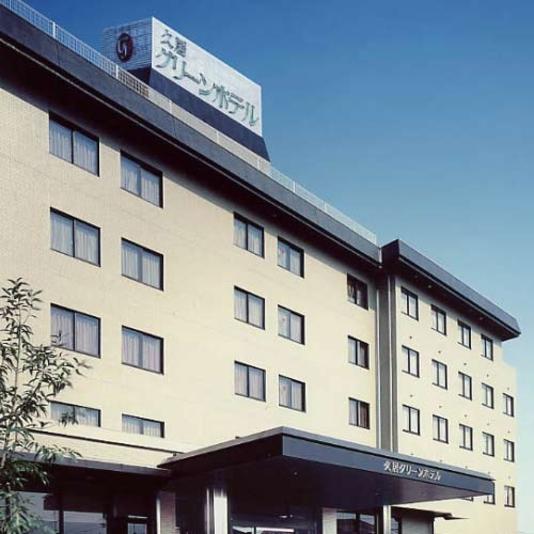 久居 グリーン ホテル コロナ