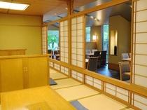 日本料理 紀元茶寮② Japanese Cuisine