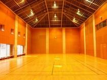 活動室(体育館)
