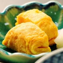 朝食_玉子焼き