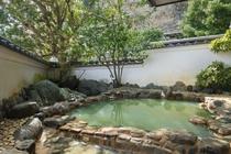 大浴場「弘法の湯」庭園露天風呂・殿方湯