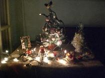 2007年クリスマス