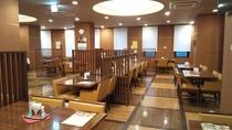 【レストラン】「花々亭」平日のみ営業中です。