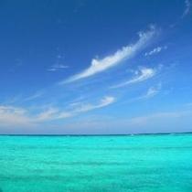 沖縄の海・イメージ