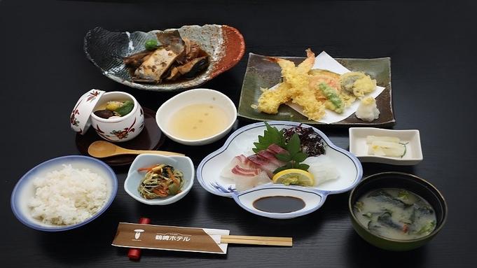 【秋冬旅セール】ちょっと豪華な夕食コース(大分の名物料理をご堪能ください)【1泊2食付】