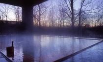 近隣の天然温泉