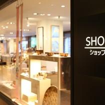 【SHOP(売店)】