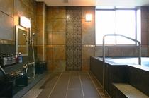 2F 女性大浴場 内風呂
