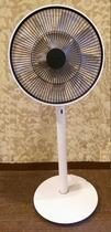 2F 大浴場 扇風機
